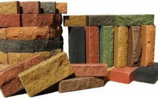 Выбираем кирпич для облицовки печей и каминов