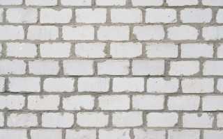 Кирпич белый текстура бесшовная