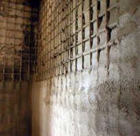 Как усилить кирпичную стену