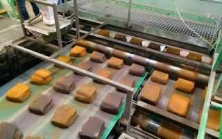 Кирпич ручной формовки, состав смеси, технология