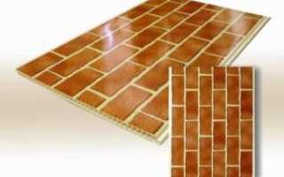 Какие стеновые панели для внутренней отделки лучше всего: пластиковые ПВХ, декоративная МДФ или гибкая в виде кирпича на самоклеящейся основе