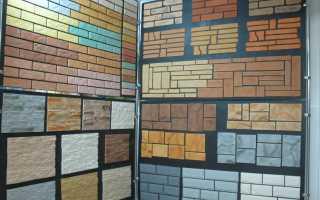 Виды плитки для внутренней отделки под кирпич и приемы монтажа