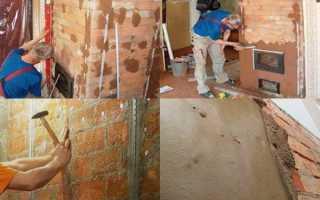 Пропорции глины и песка для замазки печи; как приготовить раствор для кладки печки из кирпича
