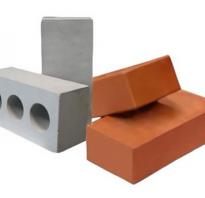 Чем отличается керамический кирпич от силикатного