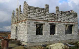 Монолитный дом: технология строительства, плюсы и минусы