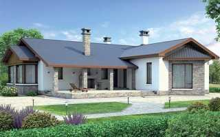 Технология строительство дома из силикатного кирпича
