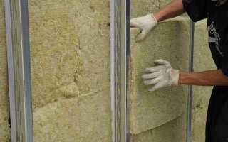 Как правильно крепить теплоизоляцию на поверхность