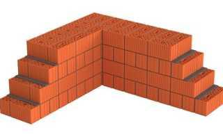 Сколько нужно кирпича для строительства дома