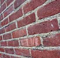 Как заштукатурить кирпичную стену: выбор смеси и порядок работ