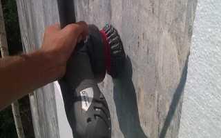 Как качественно закрепить пеноплекс к стене