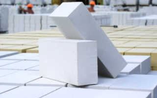 Размер белого силикатного кирпича, масса и характеристики