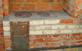 Как построить печь-грубу: необходимые материалы, инструкция, рекомендации