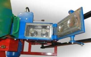 Делаем лего кирпич: оборудование, цена, технология изготовления