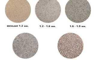 Какой песок лучше для огорода; речной или карьерный, для кладки кирпича, и какой выбрать для 5 других целей применения