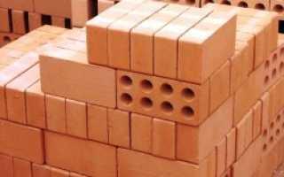 Сколько кирпичей в кубе (1м3)