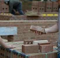 Сколько кирпичей в кубе