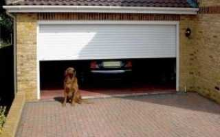 Какие есть преимущества гаража, пристроенного к дому? Подборка фото