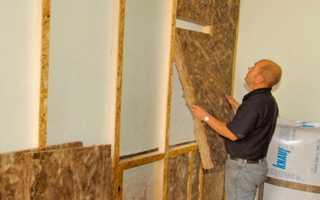 Как утеплить стены дома изнутри — популярные технологии