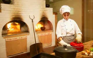 Как сделать кирпичную печь в доме своими руками: пошаговая инструкция Видео