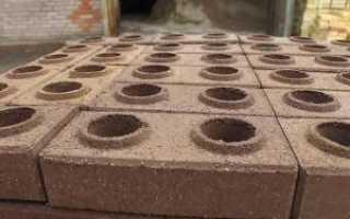 Лего-кирпич: характеристики, кладка, оборудование и производство