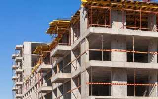 Из чего строят новые дома