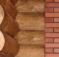 Какой дом лучше: из дерева или кирпича