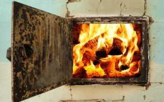 Чем замазать печку – выбираем раствор и реставрируем печь сами