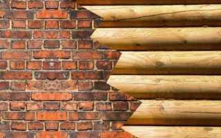 Какой дом лучше и выгоднее: деревянный или кирпичный, отзывы